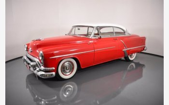 1953 Oldsmobile 88 for sale 101342848