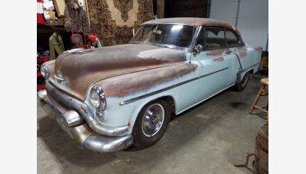 1953 Oldsmobile 88 for sale 101444351