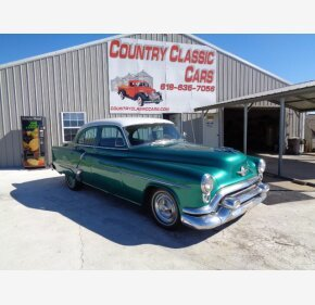 1953 Oldsmobile 88 for sale 101156625