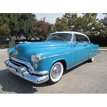 1953 Oldsmobile Ninety-Eight for sale 101609980