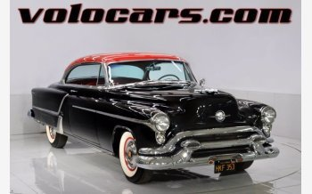 1953 Oldsmobile Ninety-Eight for sale 101614721