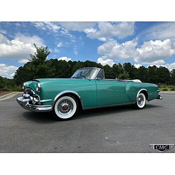 1953 Packard Caribbean for sale 101229938