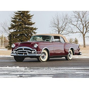 1953 Packard Caribbean for sale 101286746