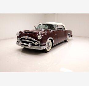 1953 Packard Caribbean for sale 101413183