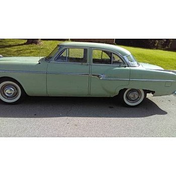 1953 Packard Clipper Series for sale 100866176