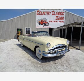 1953 Packard Other Packard Models for sale 100987788