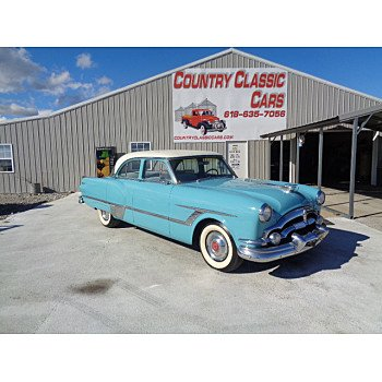1953 Packard Other Packard Models for sale 101043812