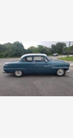 1953 Plymouth Cambridge for sale 100992440