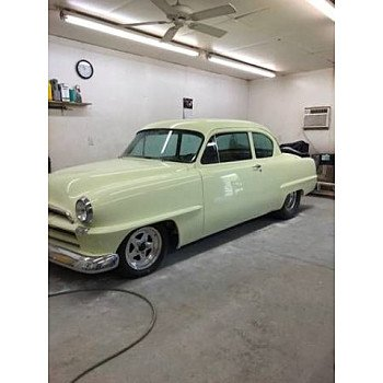 1953 Plymouth Cranbrook for sale 101127377