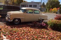 1953 Plymouth Cranbrook for sale 101286103