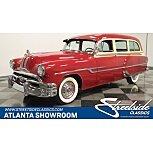 1953 Pontiac Chieftain for sale 101525626