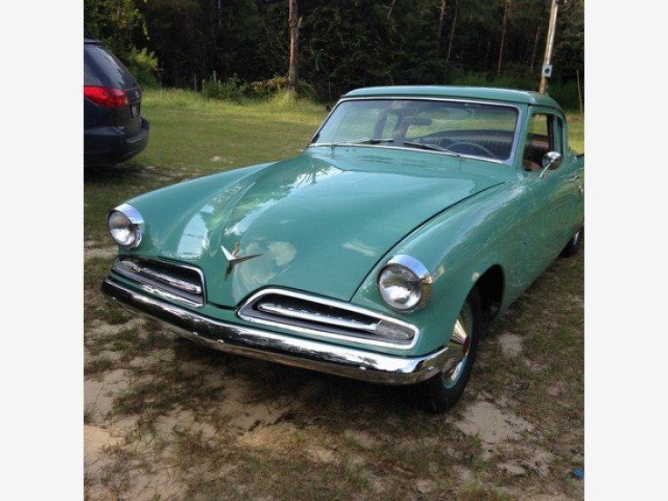 1953 Studebaker Champion for sale near Swansea, South
