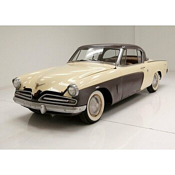 1953 Studebaker Commander for sale 101076614