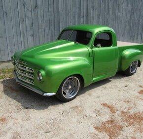 1953 Studebaker Custom for sale 101174540