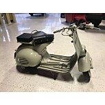 1953 Vespa 125 for sale 200724658