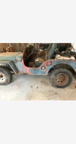 1953 Willys Other Willys Models for sale 101180467
