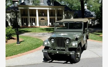 1953 Willys Other Willys Models for sale 101389616