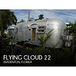 1954 Airstream Flying Cloud for sale 300230068