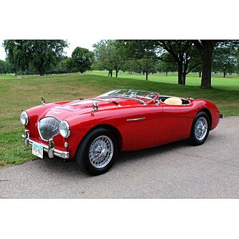 1954 Austin-Healey 100 for sale 101018343