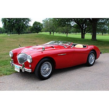 1954 Austin-Healey 100 for sale 101110294