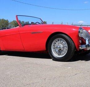 1954 Austin-Healey 100 for sale 101030552