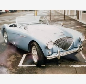 1954 Austin-Healey 100 for sale 101036145