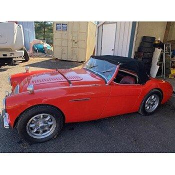 1954 Austin-Healey 100 for sale 101343537