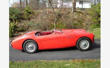 1954 Austin-Healey 100 4 BN1 for sale 101493817