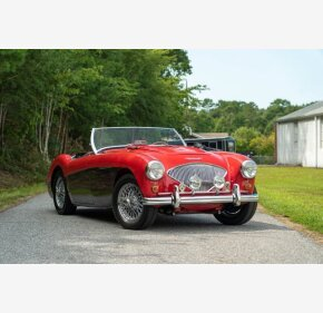 1954 Austin-Healey Other Austin-Healey Models for sale 101455112
