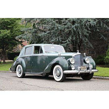 1954 Bentley R-Type for sale 101031027