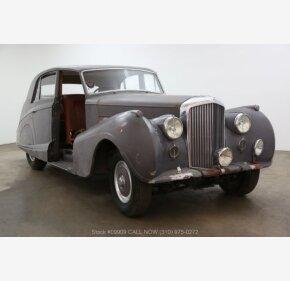 1954 Bentley R-Type for sale 101027147
