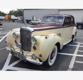 1954 Bentley R-Type for sale 101336405