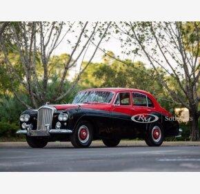 1954 Bentley R-Type for sale 101350977