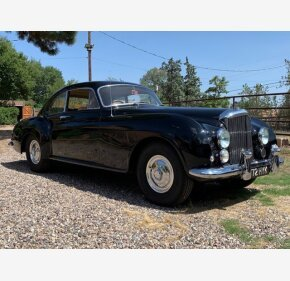 1954 Bentley R-Type for sale 101388432