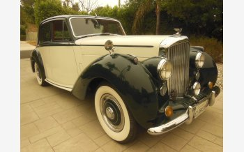 1954 Bentley R-Type for sale 101377982