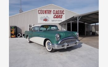 1954 Buick Century for sale 100754447