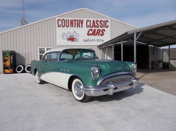 1954 buick century for sale near staunton, illinois 62088 - classics