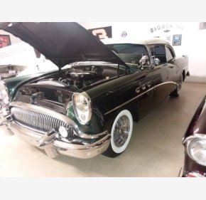 1954 Buick Century for sale 101089560
