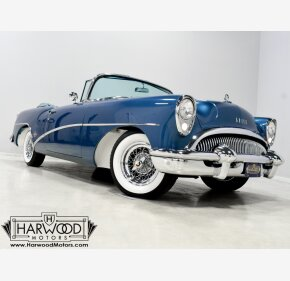1954 Buick Skylark for sale 101399476