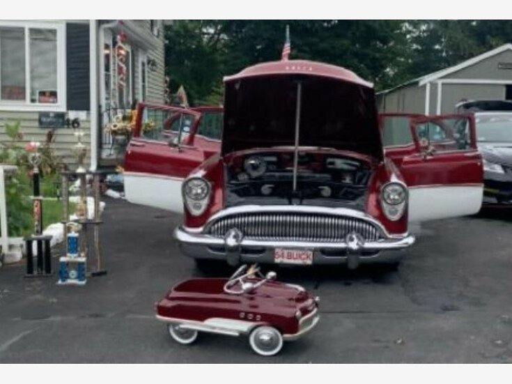 1954 Buick Special for sale 101552076