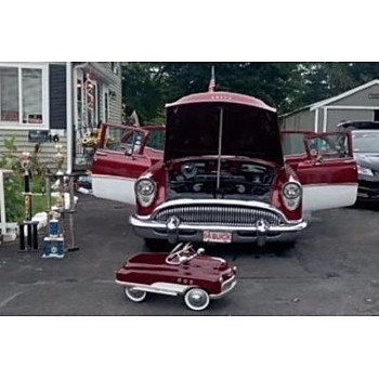 1954 Buick Special for sale 101605007