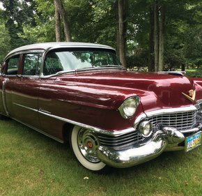 1954 Cadillac De Ville Sedan for sale 101016968