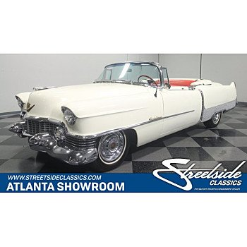 1954 Cadillac Eldorado for sale 100983590