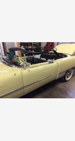 1954 Cadillac Eldorado for sale 101008510