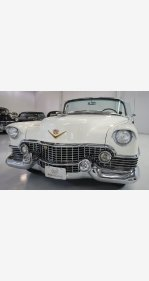 1954 Cadillac Eldorado for sale 101362207