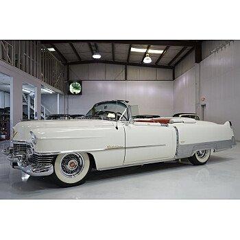 1954 Cadillac Eldorado for sale 101410243