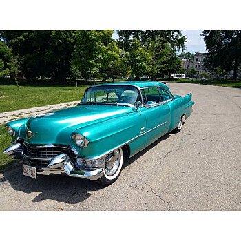 1954 Cadillac Eldorado for sale 101435075