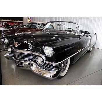 1954 Cadillac Eldorado for sale 101525006