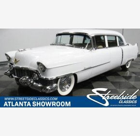 1954 Cadillac Fleetwood for sale 101375596