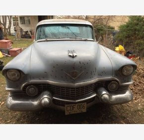 1954 Cadillac Fleetwood for sale 101455411